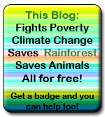 SavethePlanet.web420.com Badge